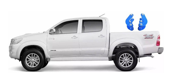 Pickup Comfort Jumelo De Conforto Toyota Hilux 2005 A 2015