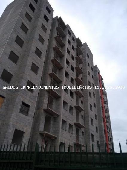 Apartamento Para Venda Em Itapevi, Agenor De Campos, 2 Dormitórios, 1 Banheiro, 1 Vaga - 2000/1657_1-879802