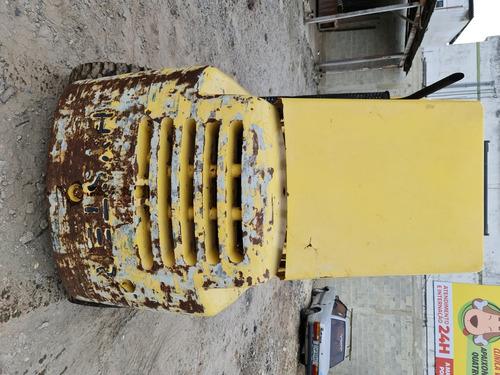 Empilhadeira Hyster H80j 5,5 Toneladas Diesel