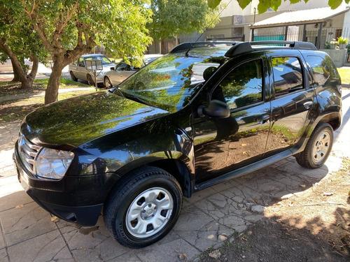Renault Duster Confort Plus 1.6 2014 Impecable Estado