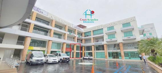 Cad Plaza Arrecife Local 4. Seguridad 24 Horas