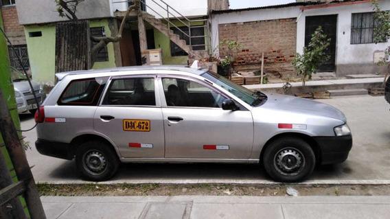 Nissan Ad Van Dx