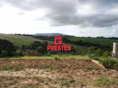 Imagem 1 de 11 de Terreno-à Venda-araçoiaba Da Serra-araçoiaba Da Serra - Sttr00315