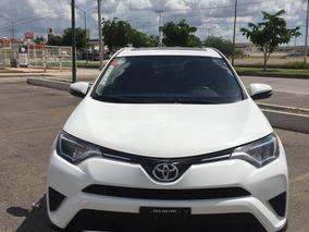Toyota Rav4 2.5 Xle 4wd Mt 2016