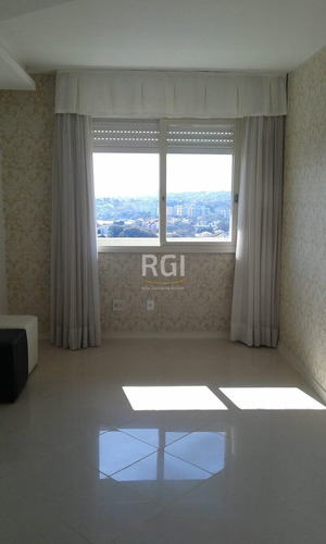 Imagem 1 de 15 de Apartamento - Cavalhada - Ref: 487771 - V-pj5448