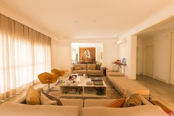 Apartamento Residencial Em São Paulo - Sp - Ap1105_sales