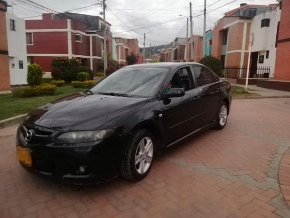 Mazda 6 Sr