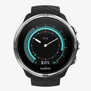 Reloj Suunto 9 G1 Black Sunto Cardio Multideporte Running