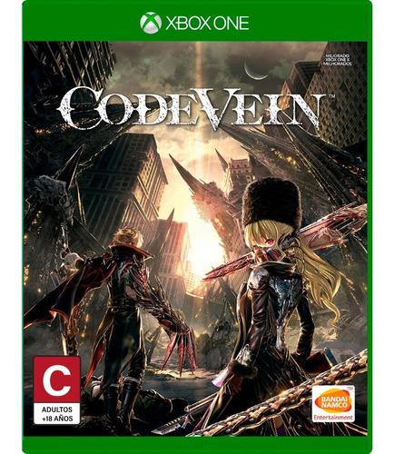 Imagen 1 de 6 de Code Vein - Xbox One