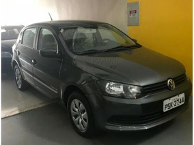 Volkswagen Gol 1.6 16v Msi Rallye Total Flex 5p