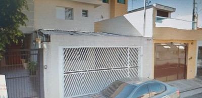 Excelente Sobrado C/ 3 Dormitórios , 1 Suite, 2 Vagas, Próximo Ao Metrô Jardim São Paulo - So1981