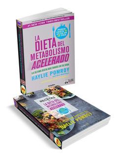 La Dieta Del Metabolismo Acelerado - Hailey Pomroy + Regalo!