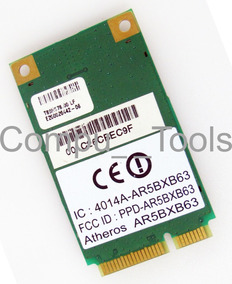 Tarjeta Wireless Acer Aspire 4520 Atheros Ar5bxb63 Pci-e