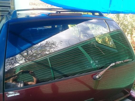 Chevrolet Blazer Blaser Dlx Completa,