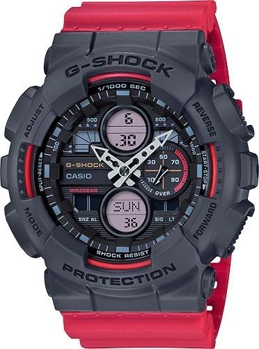 Relógio Casio G-shock Ga-140-4a