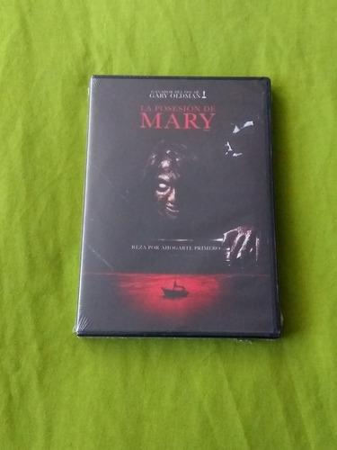 Imagen 1 de 2 de Película La Posesión De Mary