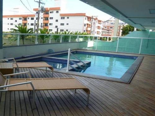 Apartamento - Venda - Canto Do Forte - Praia Grande - Jg21