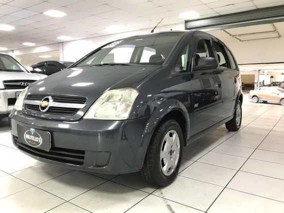 Chevrolet Meriva Joy 1.8 (flex)