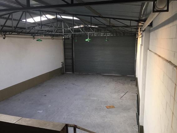 Galpão Em Centro, Osasco/sp De 450m² Para Locação R$ 6.000,00/mes - Ga308779