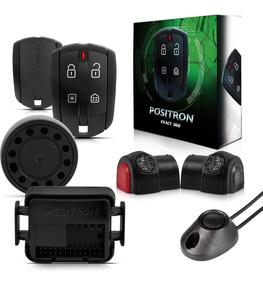 Alarme Automotivo Positron Cyber Ex360 Carro