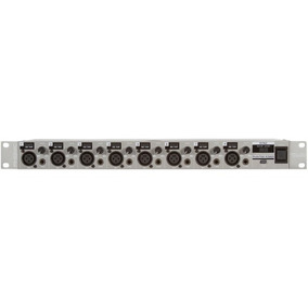 Pré Amplificador Microf Phonic Ada 8 Firefly 8000 | Original