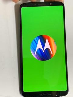 Display Original Motorola Moto Z3 Play Xt1929 Original