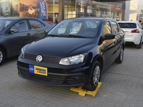 Volkswagen Voyage Nuevo Voyage Power 1.6 2ab Aa 2018