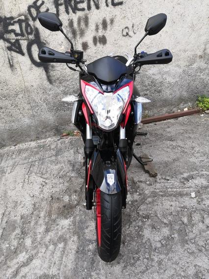 Italika Z 250