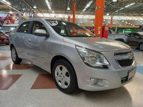 Chevrolet Cobalt 1.4 Mpfi Lt 8v 2014