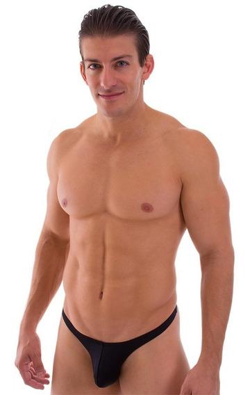 Tanga Masculina Colaless Hombre Zunga Slip Boxer