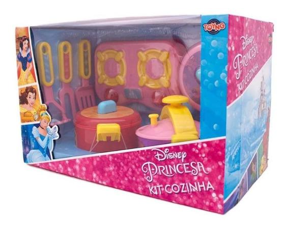 Kit De Cozinha Panelas Princesas Disney - Toyng