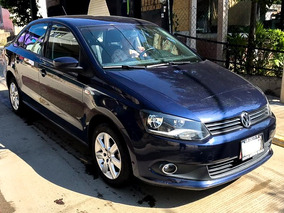Volkswagen Vento 1.6 Highline At