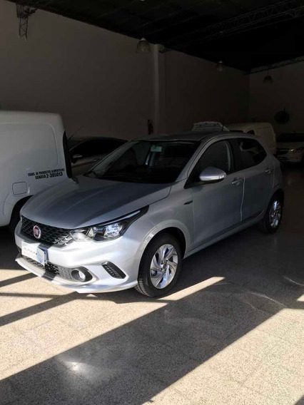 Fiat Argo 1.3 Drive Gse Manual 2020