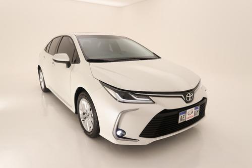 Toyota Corolla 2.0 Xei Mt 2020