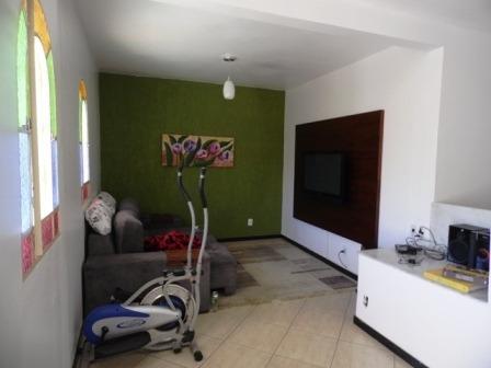 Casa Com 3 Quartos Para Comprar No Ana Lúcia Em Sabará/mg - 18573