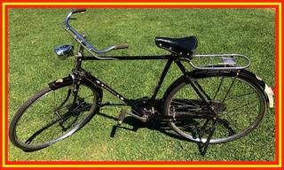 Bicicleta Vintage Phoenix Shanghai (estilo Inglesa)