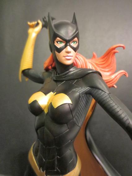 Dc Comics Cover Girls 10 Inch Statue Figure - Batgirl