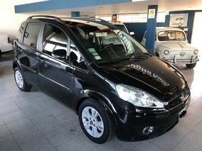 Fiat Idea 1.6 Essence 115cv 2012 Nuevo!