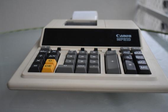Calculadora Canon Mp21d