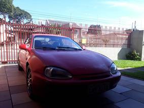 Mazda Mx3 95