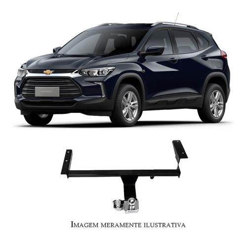 Engate Reboque Braconi Nova Tracker 2020 2021 Inmetro Gm-75