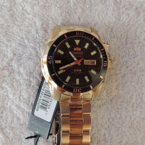 Relógio Orient Automático 469gp078 Masculino Frete Grátis