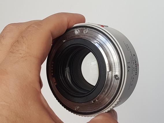 Lente Canon Teleconverter Ef 1.4