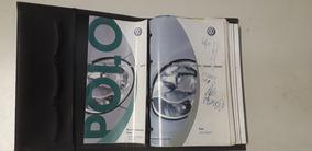 Manual Do Vw Polo Edição 2002 Completo, Em Branco #1562