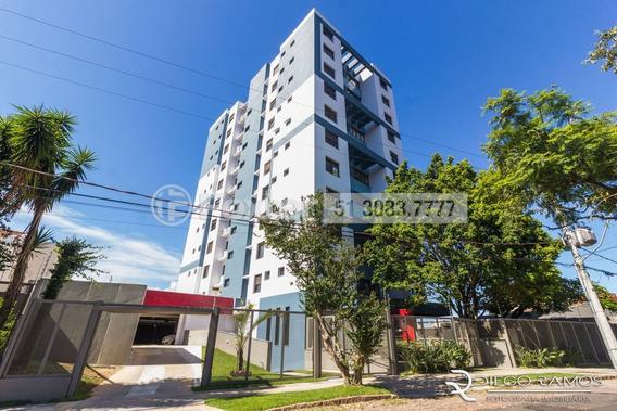 Apartamento, 2 Dormitórios, 62.53 M², Jardim Do Salso - 161782