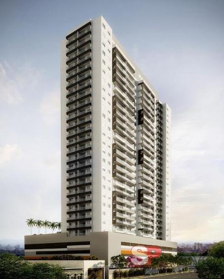 Apartamento Para Venda Por R$290.000,00 - Brás, São Paulo / Sp - Bdi20472