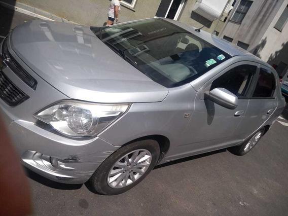 Chevrolet Cobalt 2014 1.4 Ltz 4p