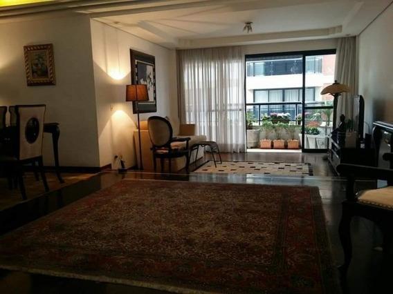 Venda De Apartamento De Alto Padrão Em Alphaville - Ap0200