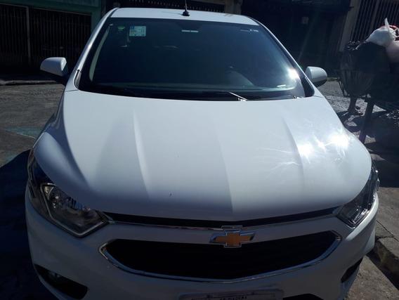 Chevrolet Onix 1.4 Ltz 5p 2017