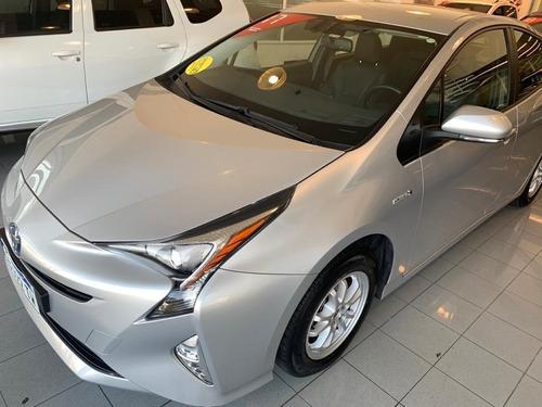 Toyota Prius Cvt Impecable, Sin Detalles, Services Al Dia